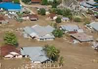 Pengertian Dan Fenomena Banjir