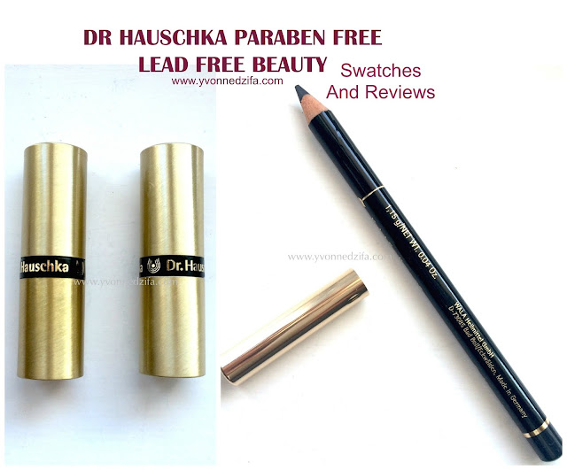 Dr Hauschka Paraben And Lead Free Beauty