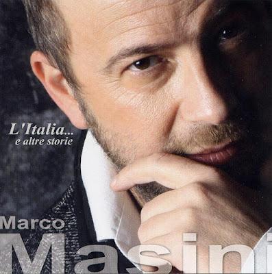 Sanremo 2009 - MARCO MASINI - L'ITALIA