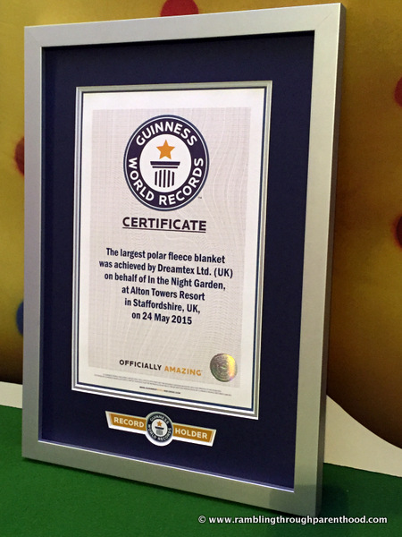 IgglePiggle's Guinness World Records Title