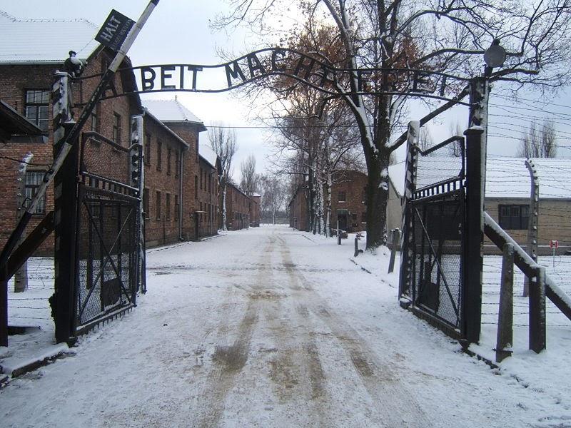 波蘭集中營