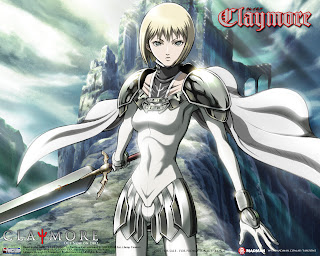 CLAYMORE (クレイモア, Kureimoa) Claymore_378_1280