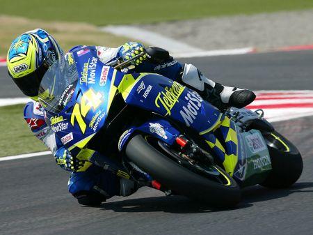 Moto Monster: Eight years on: Daijiro Kato remembered