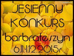 http://www.barbrafeszyn.pl/2015/11/konkurs-z-okazji-50-000-wyswietlen.html