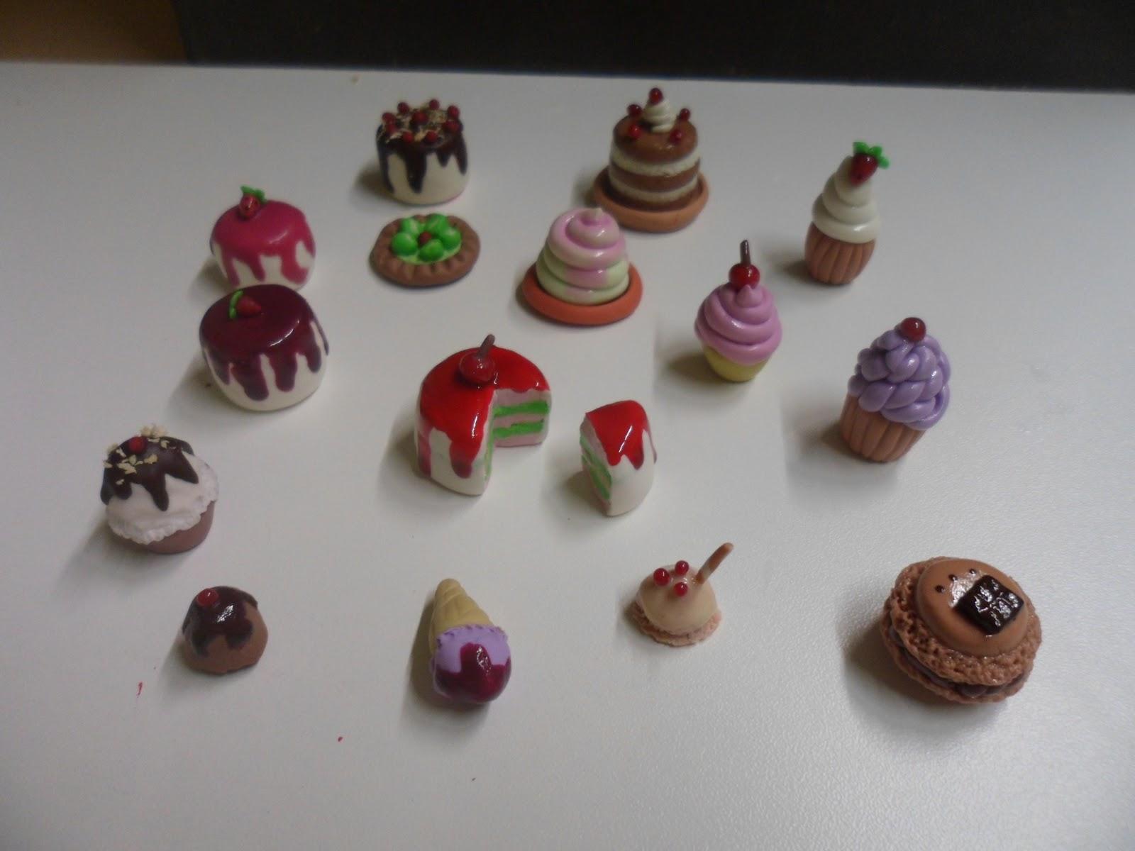 Tem pra todo o gosto! De cupcake a macaron!! yumi!! #396928 1600 1200