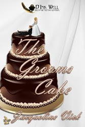 The Groom&#39;s Cake