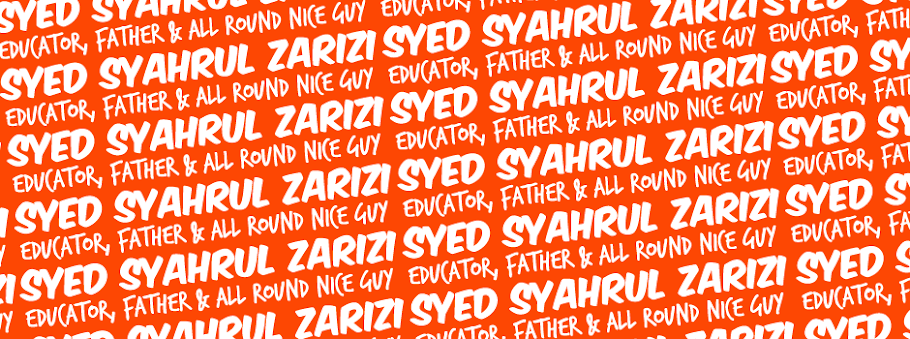 Syed Syahrul Zarizi B Syed Abdullah