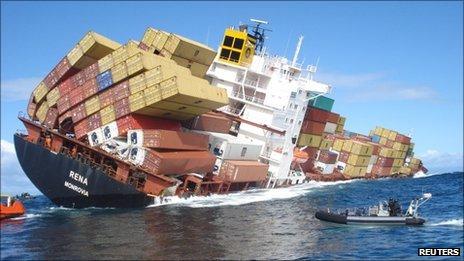 Why International Shipping Insurance Is Necessary K International