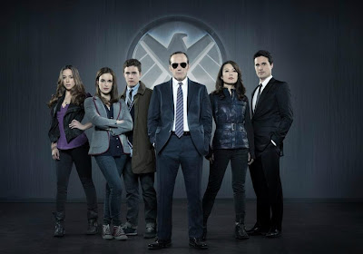 Download Agents of SHIELD Torrent