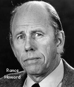 rance howard photos