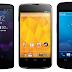 مراجعة وأسعار هاتف جوجل نيكسوس فايف من إل جي Review Nexus 5