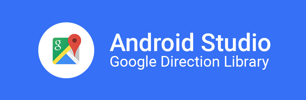 Android Code] Using Google Maps Direction API on Android with Google