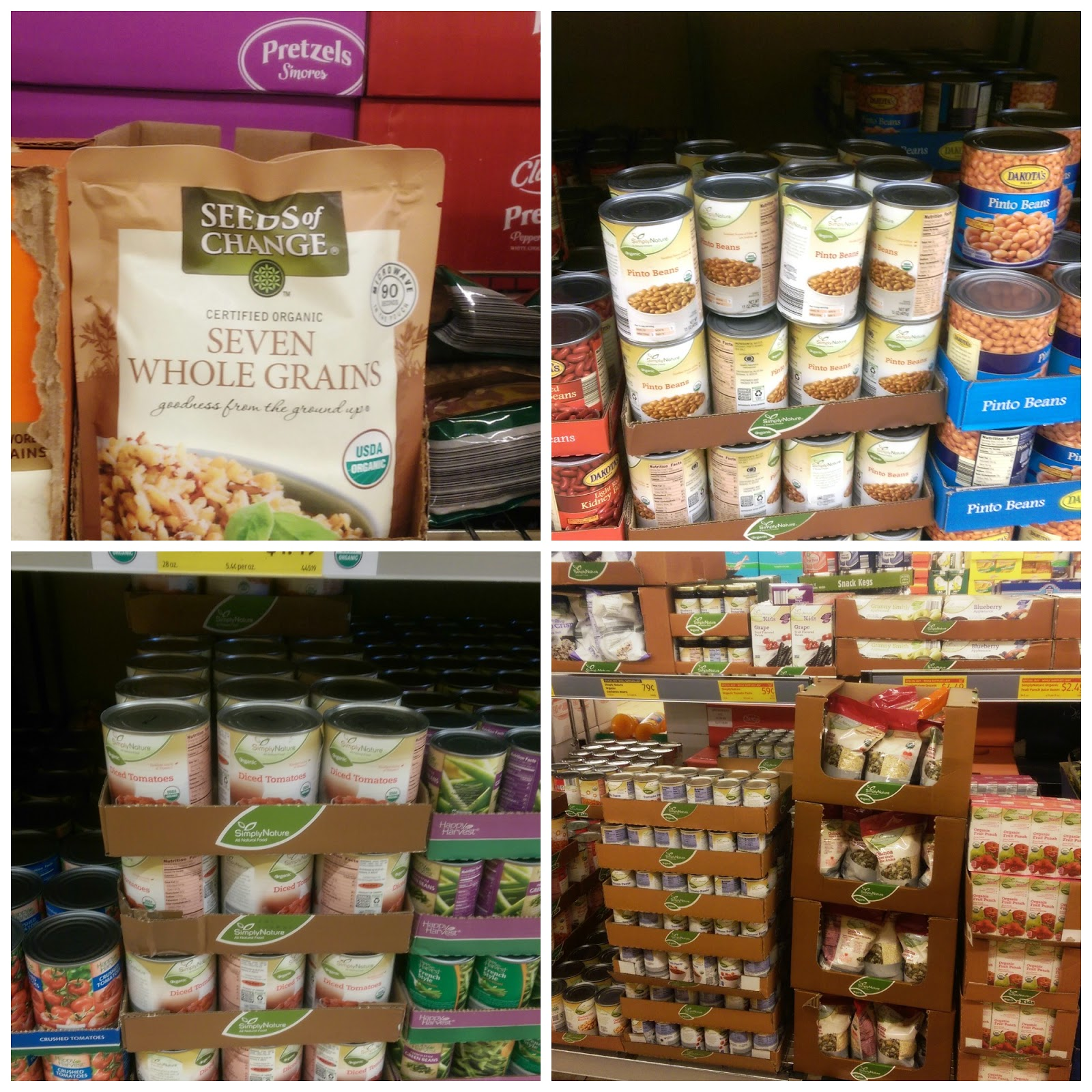 The Best Foods to Buy at Aldi- healthy options chosen by a registered dietitian