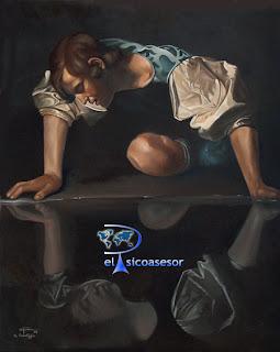 psicologia-narciso-personalidad narcisista