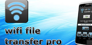 WiFi File Transfer Pro v1.0.2 FOR ANDROID APK