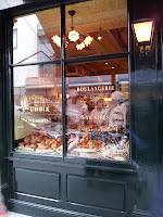 descubriendo rincones en Londres: Boulangerie