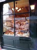 descubriendo rincones en Londres: Boulangerie