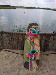 PULS Boards Wake 2015