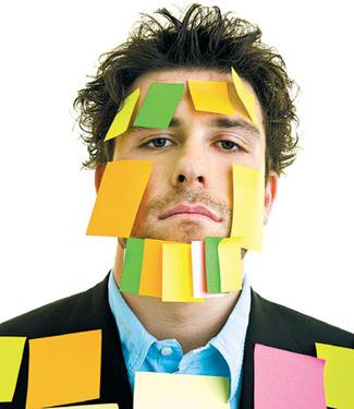 Madde madde iş stresiyle başa çıkma yolları
