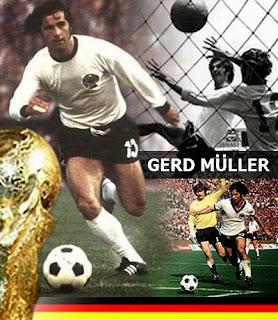 GERHARD MULLER