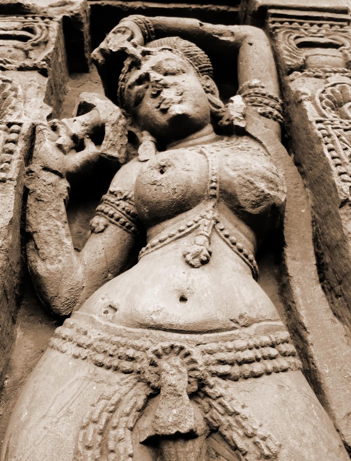 Dea Madre Orissa