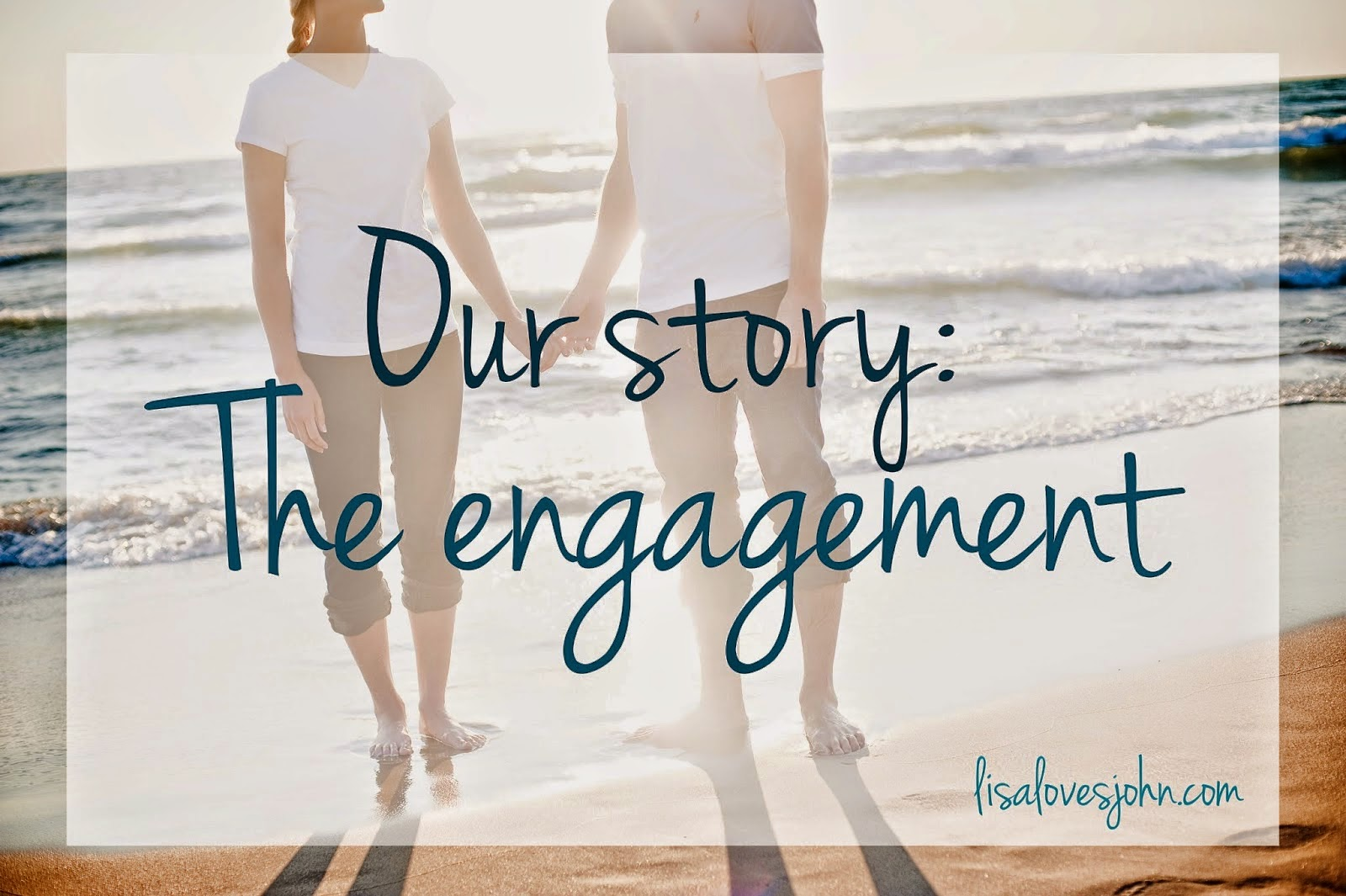 http://www.lisalovesjohn.com/2014/06/our-story-engagement.html