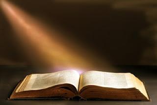 Biblia Blog Asombroso Dios