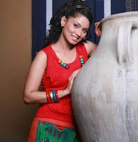 Pooja Gauthami Umashankar