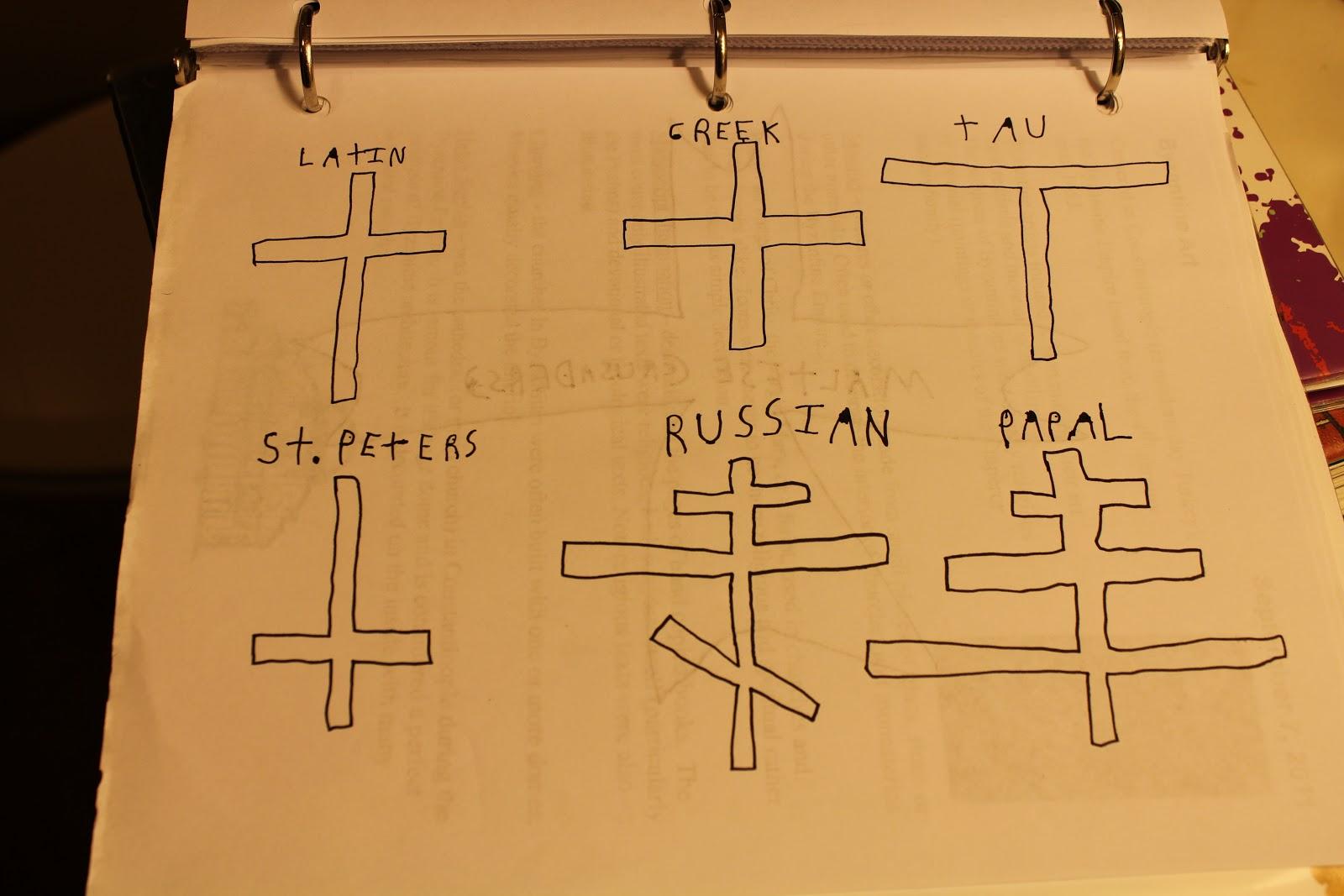 Creative Hands Early Christian Art