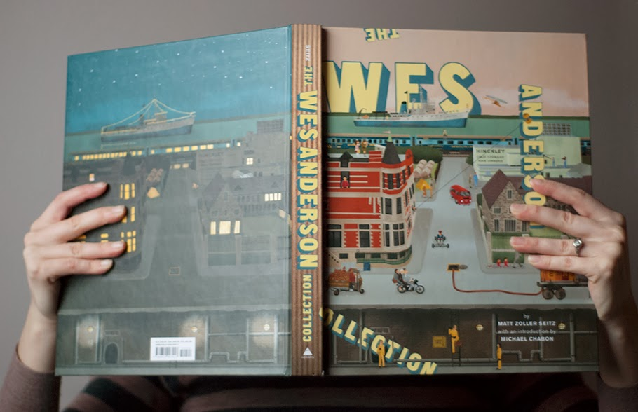 out of the office book report the wes anderson collection. Black Bedroom Furniture Sets. Home Design Ideas