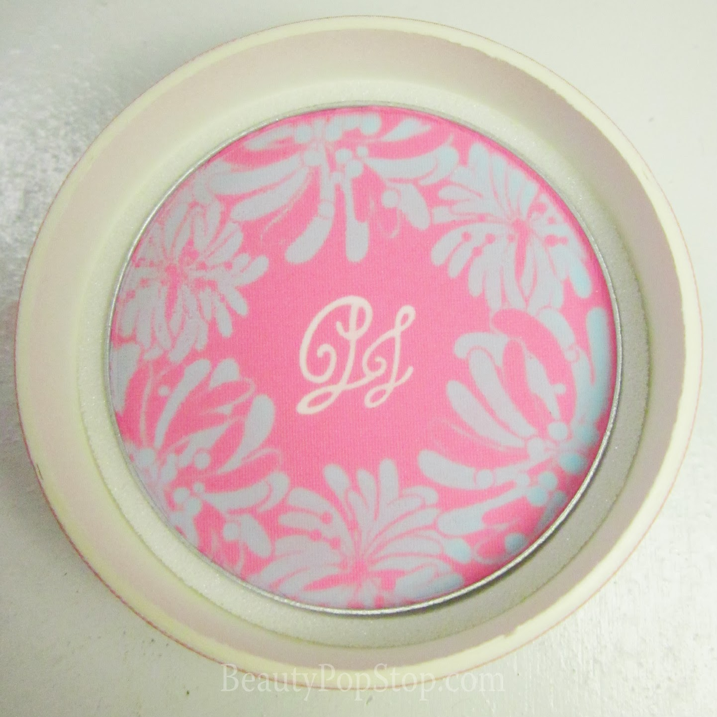 paul and joe beaute spring 2014 color powder azalea blush review