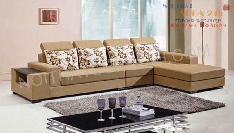 Sofa góc G244
