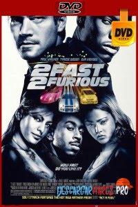 +rápido +furioso (2003) DVDRip Latino