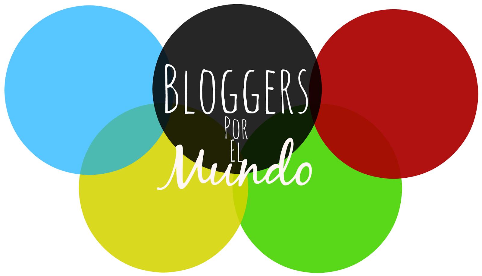Blogger por el mundo: