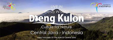Desa Wisata Dieng Kulon
