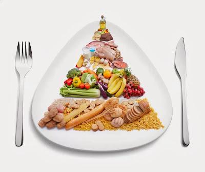 Cara Diet OCD dengan Makanan Sehat