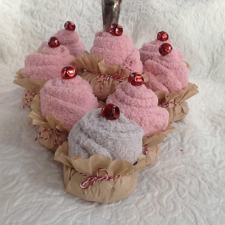 #cupcake socks