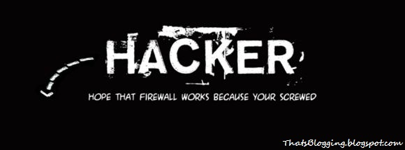 Hackers Facebook Time Line Cover Photo