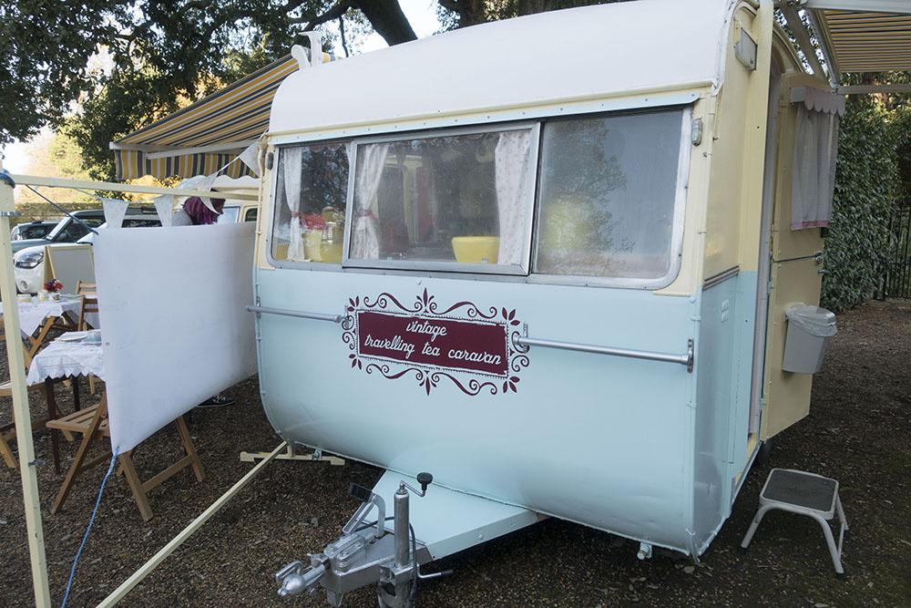 The Secret Vintage Fair | Peterborough