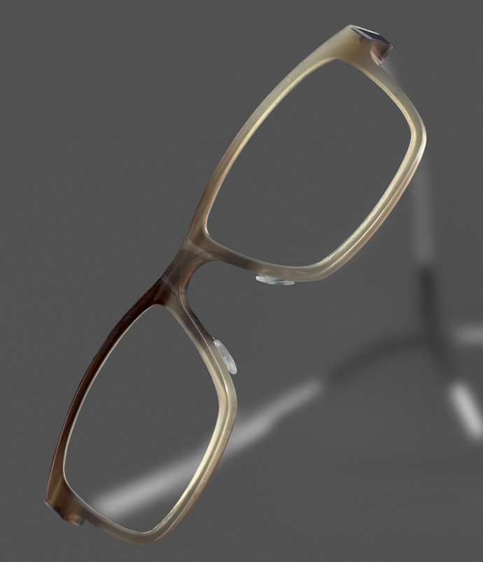 Lindberg Horn 1802 glasses