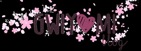 Gwiyomi blog