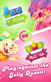 Candy Crush Jelly Saga apk download
