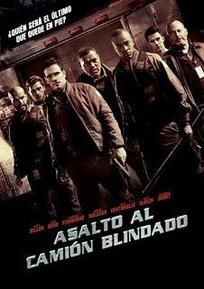 Asalto Al Camion Blindado 2009