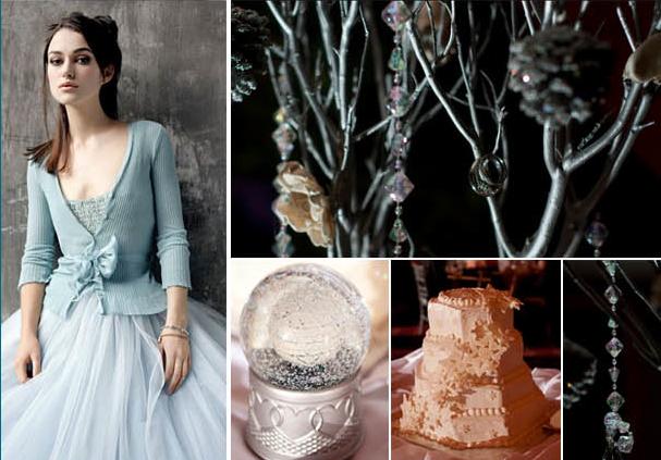 Decoracion Para Bodas De Invierno ~ La boda que quieres Preciosas ideas de una boda de invierno