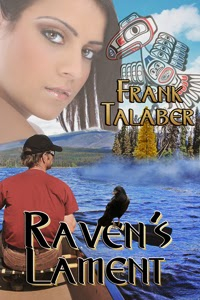 Purchase Raven's Lament from Amazon