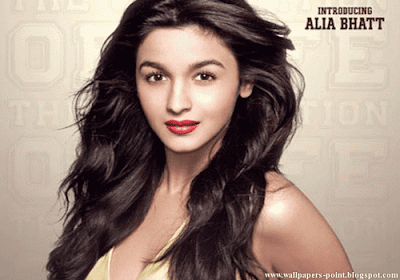 Alia Bhatt Wallpapers