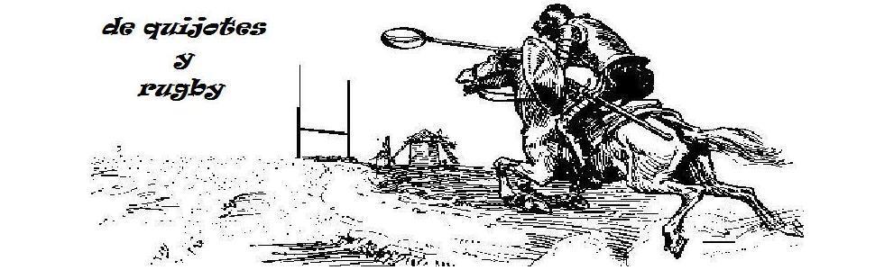 de quijotes y rugby
