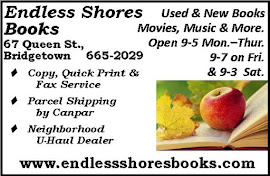 Endless Shores Books