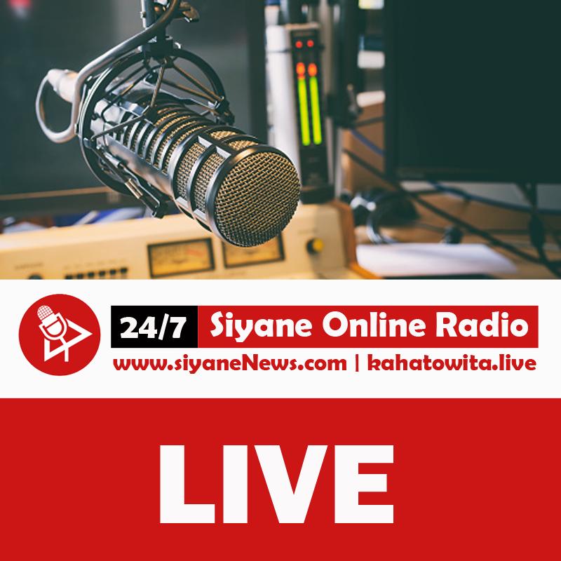 Siyane Live Radio
