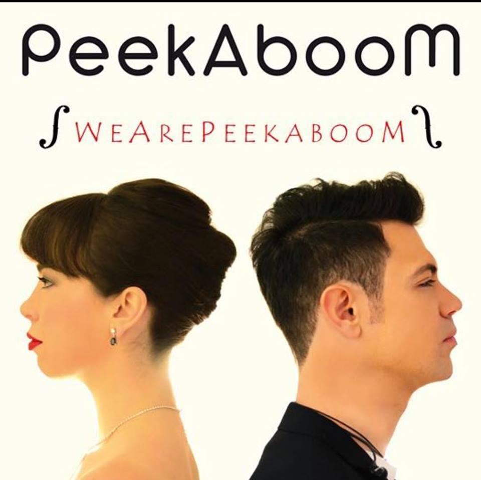 PeekAboom